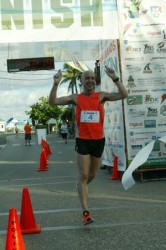 2010 Cayman Islands Marathon