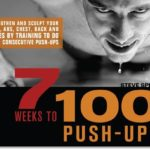 Last Minute Christmas Gift? Try The 7 Weeks To 100 Push-Ups Book