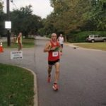 Interesting Weekend – Beach Ford 5k And A Marathon Training Run