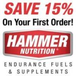 Big Clearance Sale At All New Hammer Nutrition Web Site
