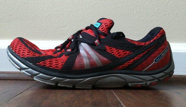 768ec7aa2b4db Brooks PureConnect 2 Shoe Review - Run Bulldog Run