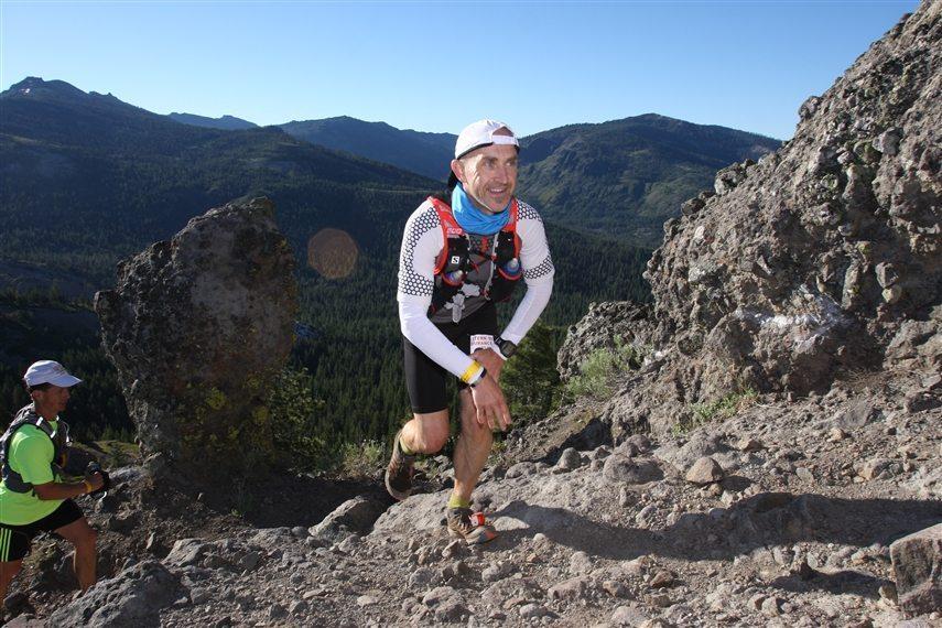 2014 Western States 100 Endurance Run