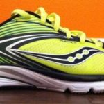 Coming Soon: Saucony Kinvara 4