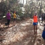 2013 Seashore Nature Trail 50K