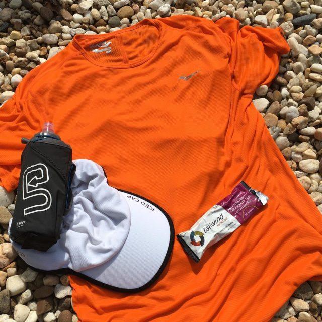 Summer running ? saucony Hydralite Shirt ? theicedcap Running Caphellip