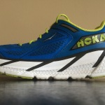 HOKA ONE ONE CLIFTON Shoe Review