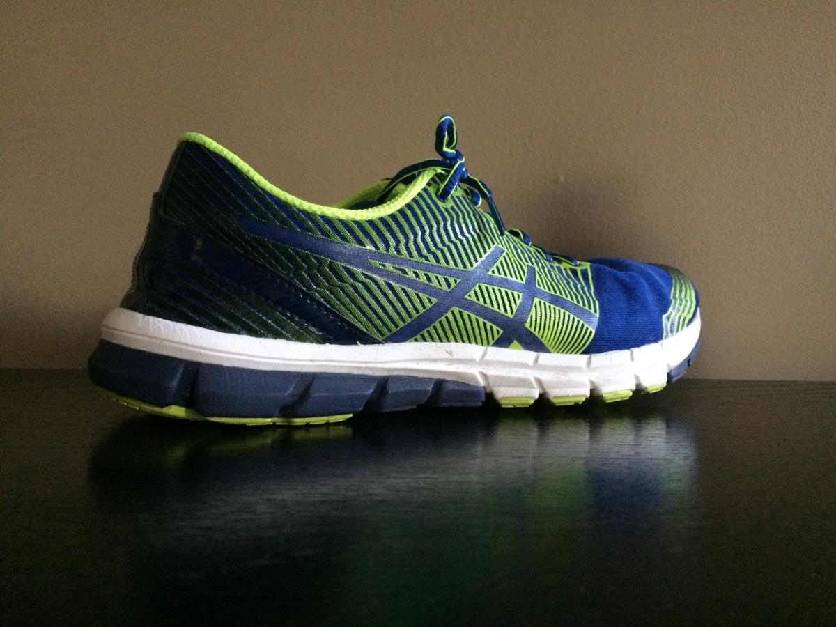 ASICS Gel Lyte33 3 Shoe Review - Run