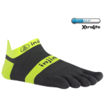 Injinji RUN 2.0 Lightweight No-Show