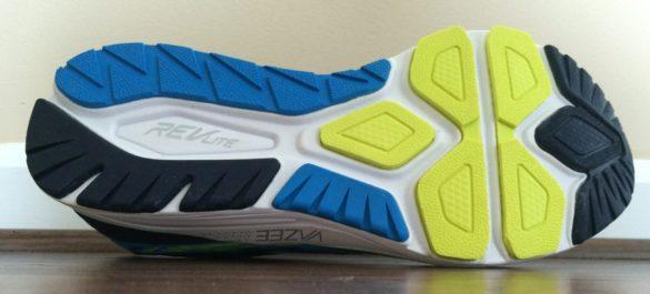New Balance Vazee Pace Shoe Review - Run Bulldog Run