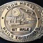 Ironhorse 100