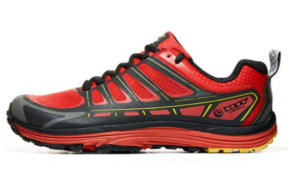 Topo Athletic Runventure