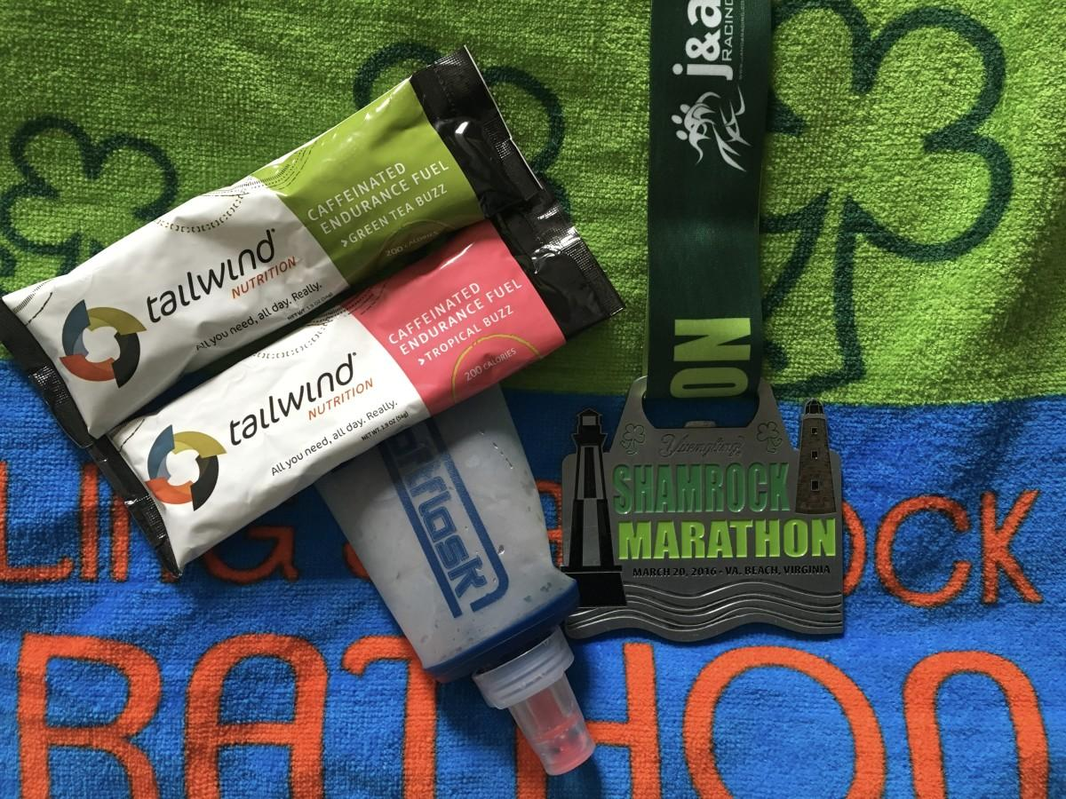 Fueled by Tailwind Nutrition