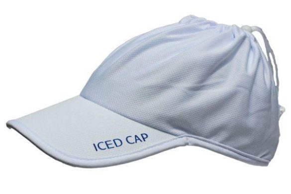 ICED Cap Running Hat