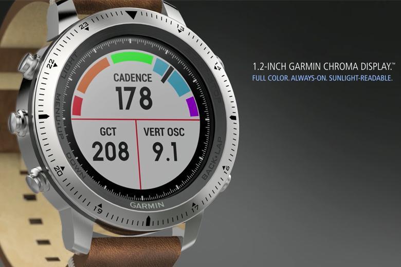 Garmin fenix Chronos Officially Launched