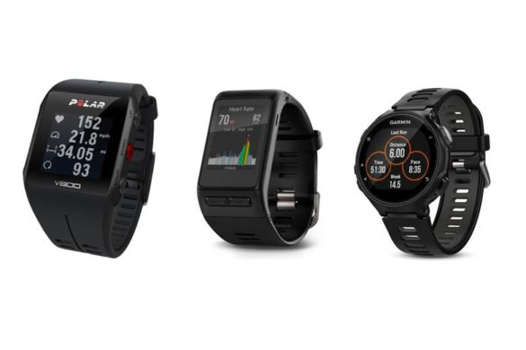 GPS Running Watches