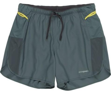 """Patagonia 5"""" Strider Pro Shorts"""