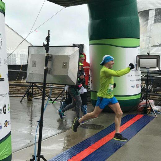 Shamrock Marathon