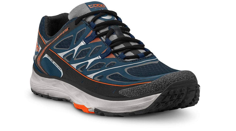 Topo Athletic Mt Running Shoe Men S